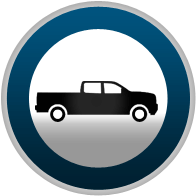 Alquiler de camionetas