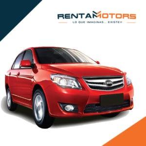 Renta de Autos Automáticos Guayaquil BYD F30