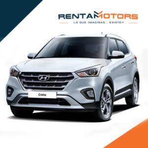 Alquiler de Hyundai Creta - alquiler de vehículos en guayaquil Ecuador